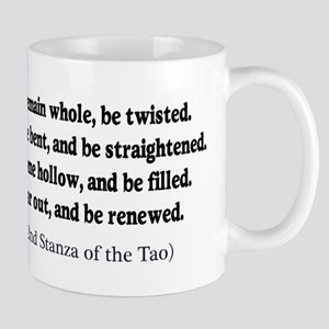 The Tao of the Tree Mug