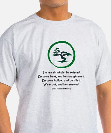 The Tao of the Tree T-Shirt