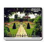 Hampton Court, England, Pond Garden, Mousepad