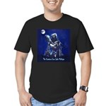 The Creature From Lake Michigan T-Shirt
