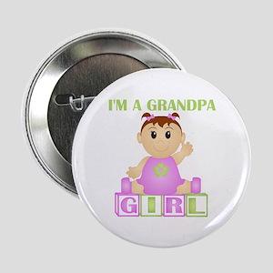 I'm A Grandpa (PG:blk) Button