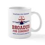Campaign Mug