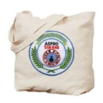USS ASPRO Tote Bag