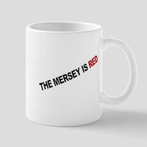 ...Is Red Mug