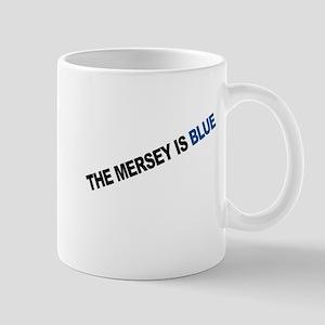 ...Is Blue Mug
