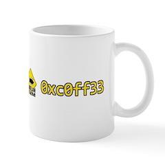 Mug - 0xc0ff33