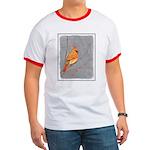 Cardinal on Branch Ringer T
