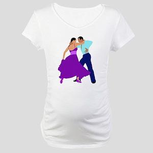 Dance Apparel Maternity T-Shirt