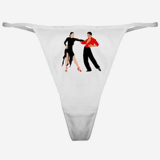 Dance Apparel Classic Thong