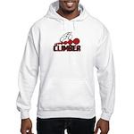Climber Hooded Sweatshirt