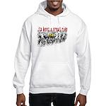 Peloton Hooded Sweatshirt