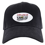 Peloton Black Cap