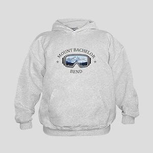 Mount Bachelor - Bend - Oregon Sweatshirt