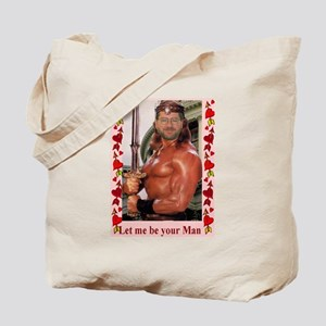 Grover Norquist Love Offering Tote Bag