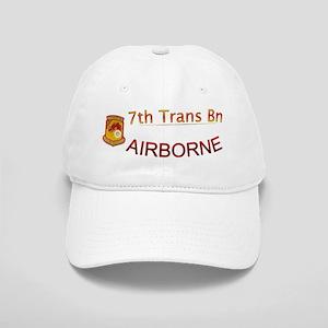 7th Transportation Bn Cap
