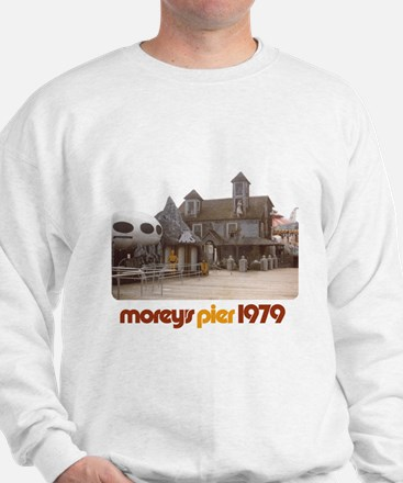 Morey's Pier - Star Wars Sweatshirt