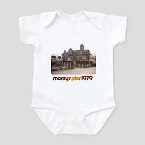 Morey's Pier - Star Wars Infant Bodysuit