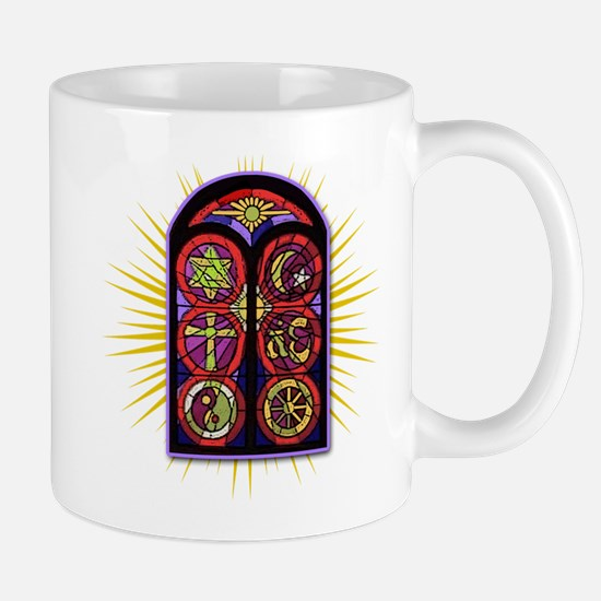 LOST Stained Glass Mug
