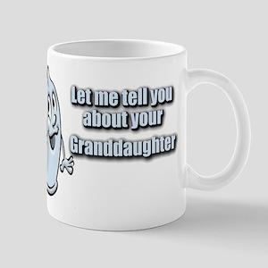 Let me tell you... Mug