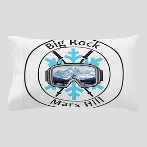 Big Rock - Mars Hill - Maine Pillow Case