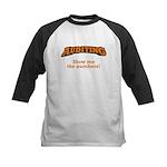 Auditing / Numbers Kids Baseball Jersey