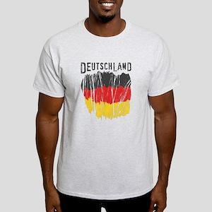 deutschland german flag T-Shirt