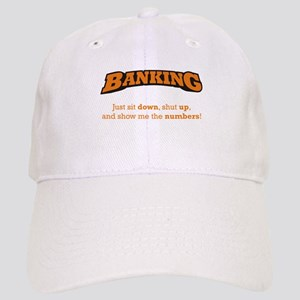 Banking-Numbers Cap