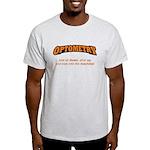 Optometry / Machine Light T-Shirt