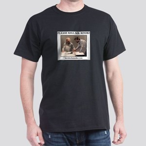 Film World of David Schmoelle Dark T-Shirt