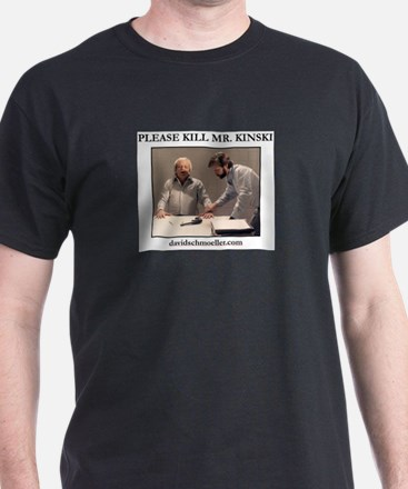 Film World of David Schmoelle T-Shirt