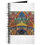 Africa.3 Land of Beauty Journal