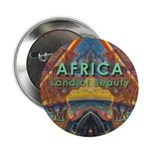 Africa.3 Land of Beauty Button