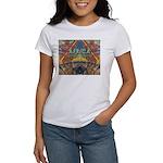 Africa.3 Land of Beauty Women's T-Shirt