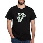 Blossoms Dark T-Shirt