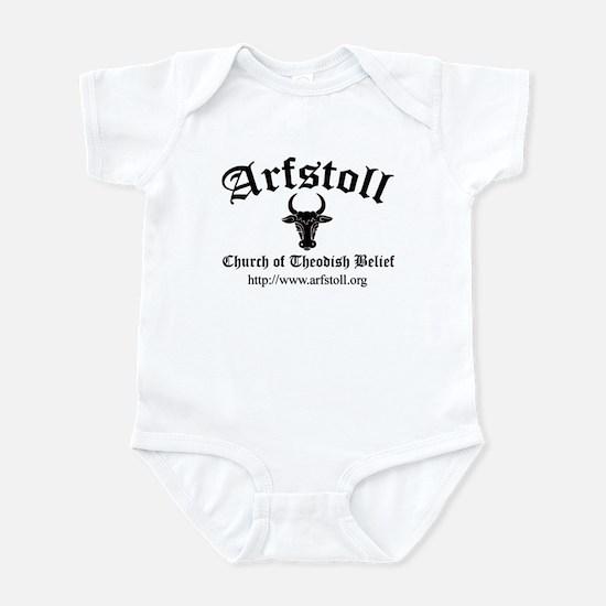 Arfstoll Infant Bodysuit