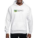 Life's Path Hooded Sweatshirt