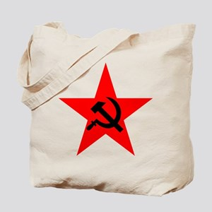Commie Tote Bag
