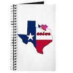 ILY Texas Journal