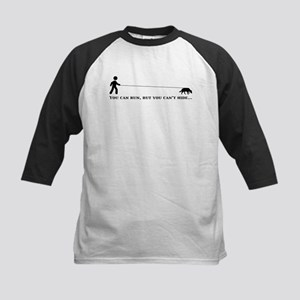 Mountain Dog Gear Kids Baseball Jersey