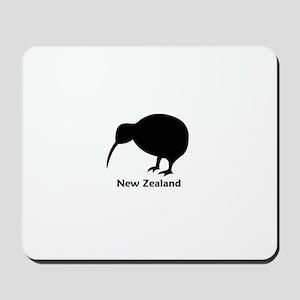 New Zealand (Kiwi) Mousepad