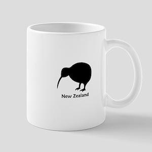 New Zealand (Kiwi) Mug