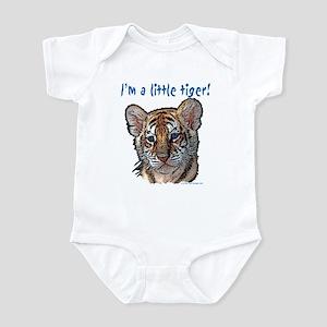 Bengal Tiger Infant Creeper