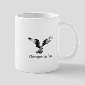 Chesapeake Bay Osprey Mug