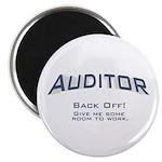 Auditor - Work Magnet