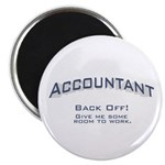 Accountant - Work Magnet