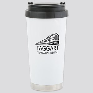 Taggart Transcontinental Stainless Steel Travel Mu