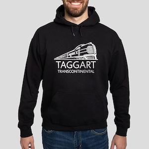 Taggart Transcontinental Hoodie (dark)