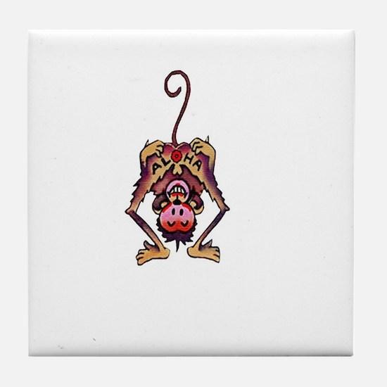 jackscht Tile Coaster