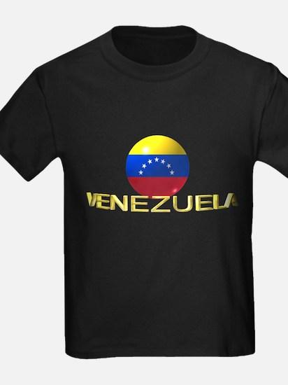 venezuela T