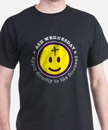 Cute Ash wednesday T-Shirt